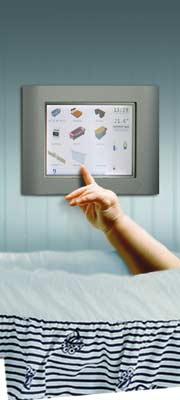 Domintell, Hi-Tech House, Хай-Тек Хаус, Доминтелл, ремонт, дизайн, интерьер, управление, контроль, дорогой, престиж, новый, строительство